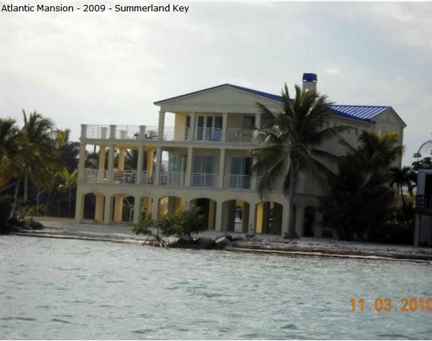 Atlantic Mansion