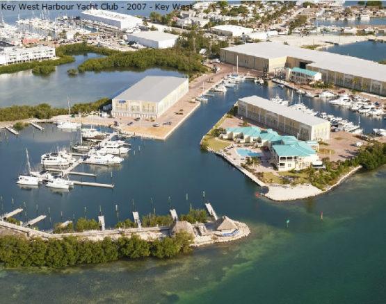 Key West Harbour Yacht Club