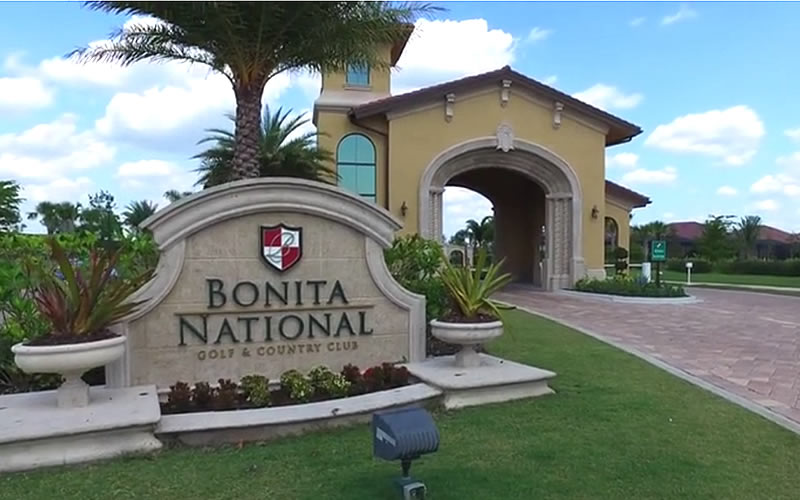 Bonita National – Amenities
