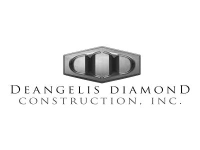 Deangelis Diamond Construction