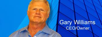 Gary Williams CEO